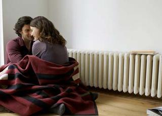 冬季疾病预防五类暖气病