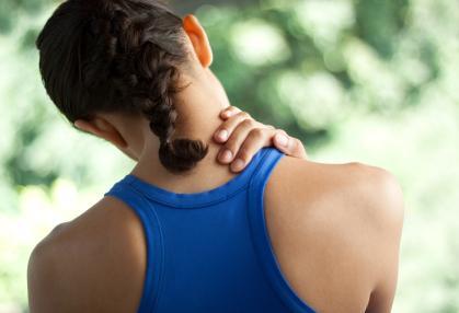 肩周炎的治疗方法