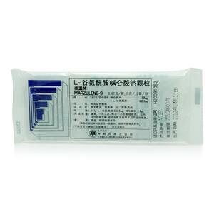 麥滋林(L-谷氨酰胺呱侖酸鈉顆粒)