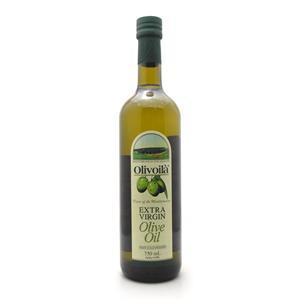 歐麗薇蘭橄欖油