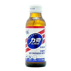 力克保健液