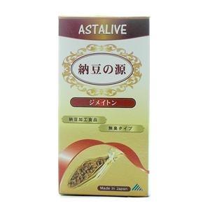 阿斯維他潔酶通納豆片