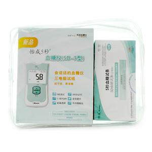 5秒血糖仪(5D系列血糖仪)