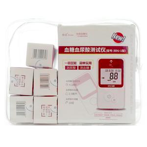 血糖血尿酸测试仪