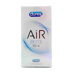 杜蕾斯天然胶乳橡胶避孕套