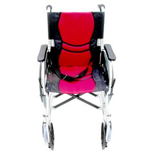 手动轮椅车