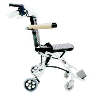 手動輪椅車