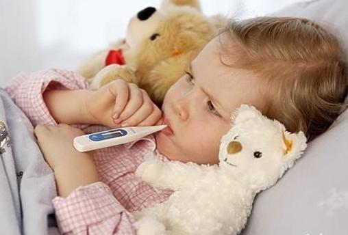宝宝感冒流鼻涕怎么办?