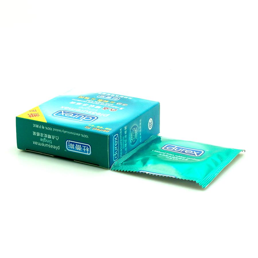 凉感避孕套